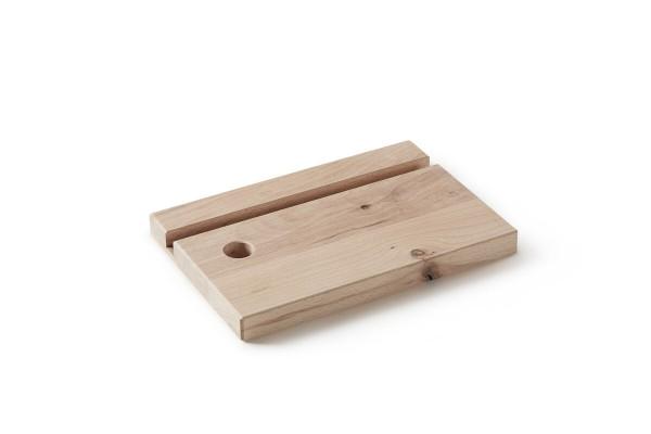 Holzmuster Astbuche